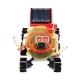 Электромеханический конструктор ND Play На солнечной энергии 277377 Капитан Ромео