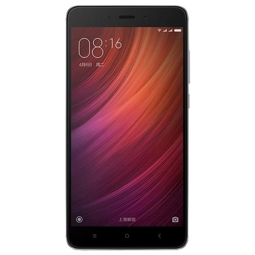 Смартфон Xiaomi Redmi Note 4X 3/16GB