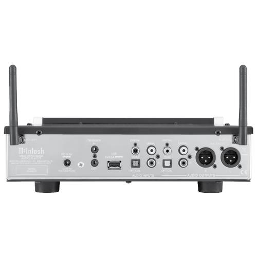 Сетевой аудиоплеер McIntosh MB50