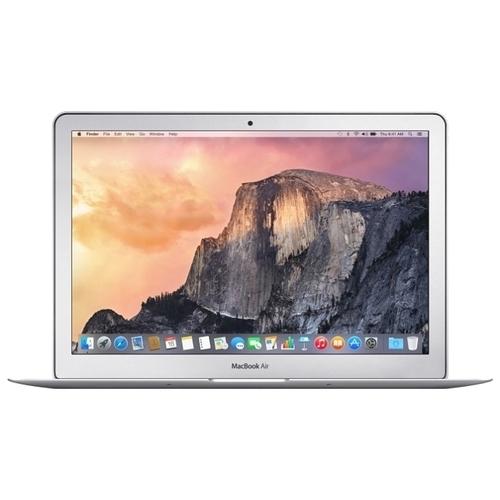 "Ноутбук Apple MacBook Air 13 Mid 2017 (Intel Core i5 1800 MHz/13.3""/1440x900/8Gb/128Gb SSD/DVD нет/Intel HD Graphics 6000/Wi-Fi/Bluetooth/MacOS X)"