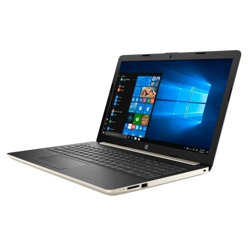 """Ноутбук HP 15-db0197ur (AMD A4 9125 2300 MHz/15.6""""/1920x1080/4GB/500GB HDD/DVD нет/AMD Radeon R3/Wi-Fi/Bluetooth/Windows 10 Home)"""