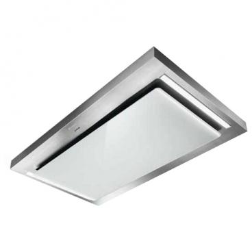 Встраиваемая вытяжка Faber SKYPAD WHITE GLASS F120