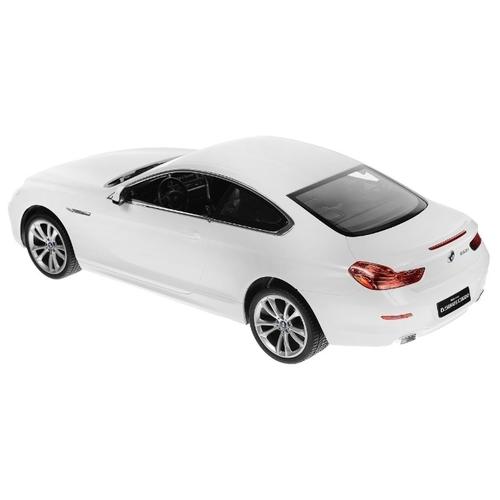 Легковой автомобиль Rastar BMW 6S (52300) 1:10 49 см