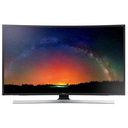 Телевизор QLED Samsung UE55JS8500T