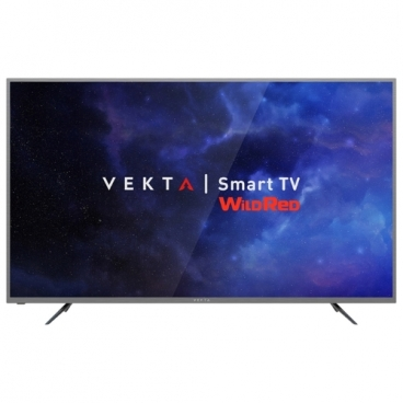 Телевизор VEKTA LD-55SU8731SS