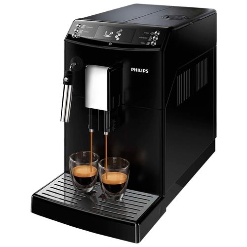 Кофемашина Philips EP3519 3100 Series