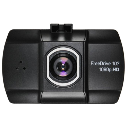 Видеорегистратор Digma FreeDrive 107
