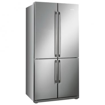 Холодильник smeg FQ60XP