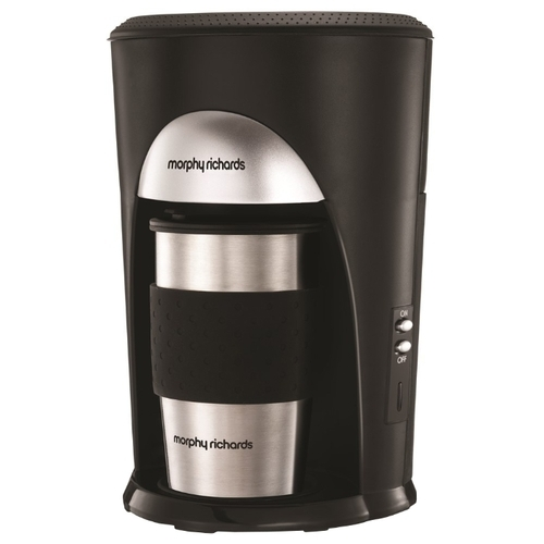 Кофеварка Morphy Richards 162740
