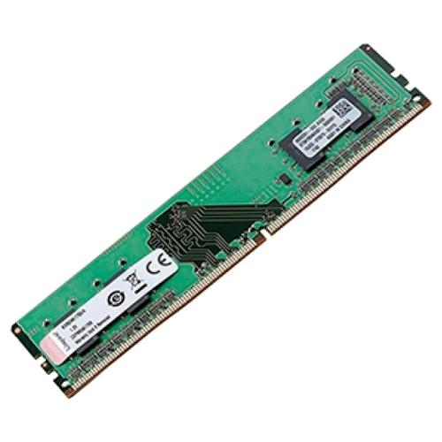 Оперативная память 4 ГБ 1 шт. Kingston KVR26N19S6/4