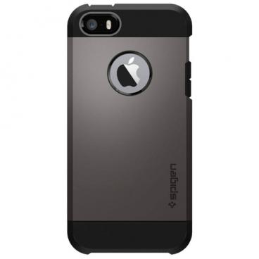 Чехол Spigen Tough Armor для Apple iPhone 5/iPhone 5S/iPhone SE