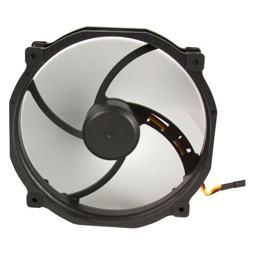 Система охлаждения для корпуса Scythe GlideStream (SY1425HB12L)