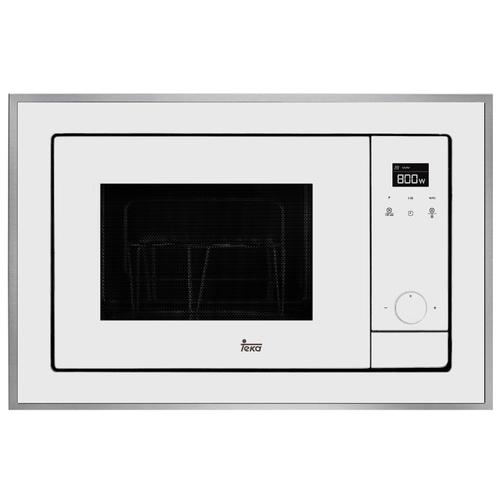Микроволновая печь встраиваемая TEKA ML 820 BIS WH WHITE (40584203)
