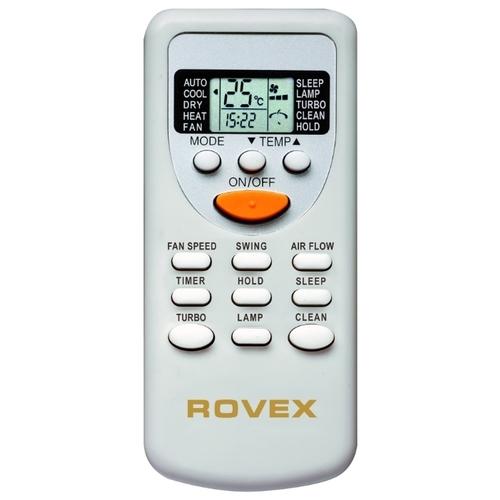 Настенная сплит-система Rovex RS-09ST1