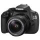 Фотоаппарат Canon EOS 1200D Kit