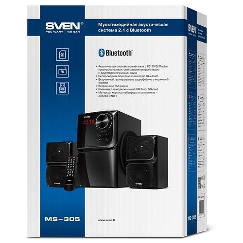 Компьютерная акустика SVEN MS-305