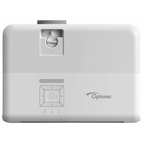 Проектор Optoma UHD40