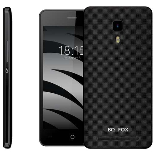 Смартфон BQ 4526 Fox