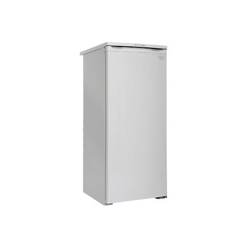 Морозильник Саратов 153 (МКШ-135) серый