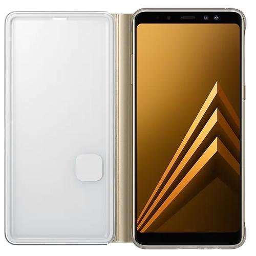 Чехол Samsung EF-FA730 для Samsung Galaxy A8 Plus (2018)