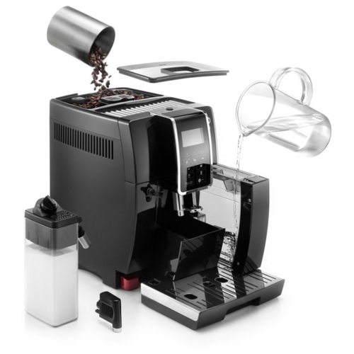 Кофемашина De'Longhi ECAM 350.55