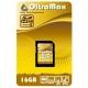 Карта памяти OltraMax SDHC Class 10 16GB