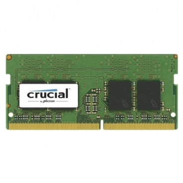 Оперативная память 4 ГБ 1 шт. Crucial CT4G4SFS624A