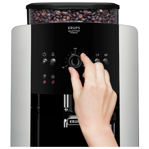 Кофемашина Krups EA8118 Arabica