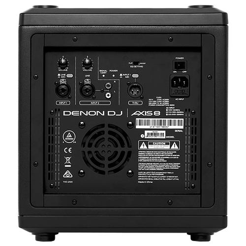 Акустическая система Denon DJ Axis 8