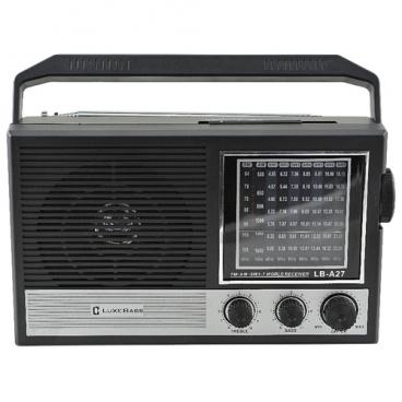 Радиоприемник LuxeBass LB-A27