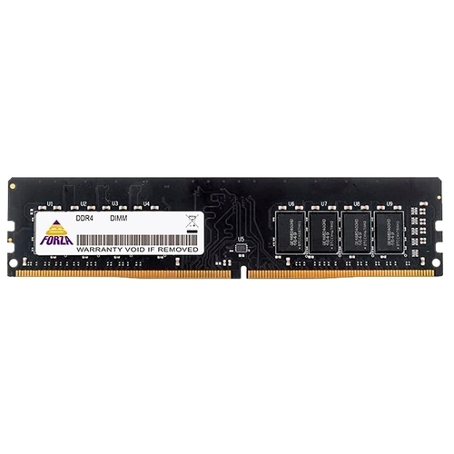 Оперативная память 8 ГБ 1 шт. neoforza NMUD480E82-2666EA10