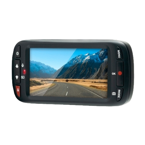 Видеорегистратор CANSONIC CDV-S2 GPS, GPS