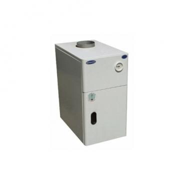 Газовый котел Мимакс КСГВ-12.5 12 кВт двухконтурный