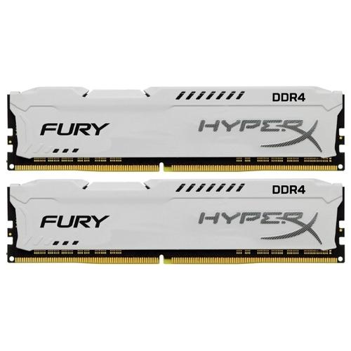 Оперативная память 8 ГБ 2 шт. HyperX HX426C16FW2K2/16