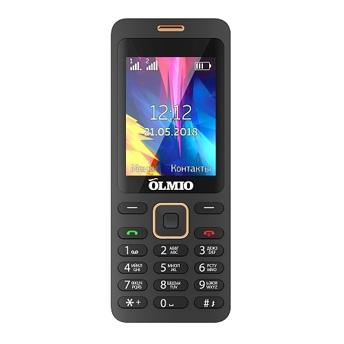 Телефон OLMIO E24