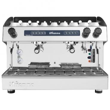 Кофеварка рожковая Fiamma Caravel 2 CV TC