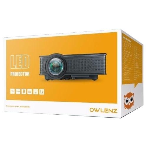 Проектор Owlenz SD60