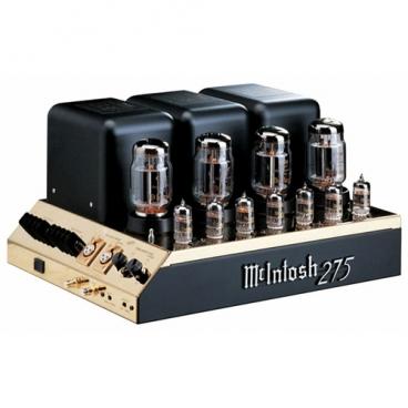 Усилитель мощности McIntosh MC275