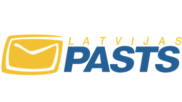 Latvian Post (Latvijas Pasts) package tracking