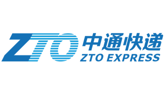 ZTO Express package tracking