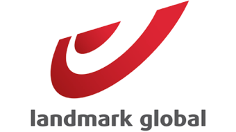 Landmark Global package tracking