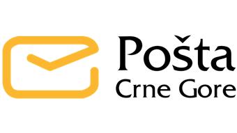 Почта Черногории - отслеживание посылок и почтовых отправление по трек-номеру