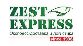 Zest Express - отслеживание посылок и почтовых отправление по трек-номеру