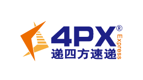 4PX Express package tracking