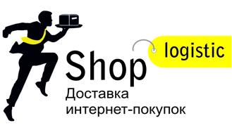 Shop Logistics - отслеживание посылок и почтовых отправление по трек-номеру