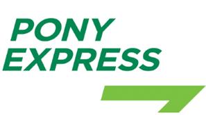 Pony Express - отслеживание посылок и почтовых отправление по трек-номеру