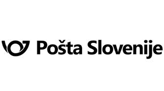 Почта Словении - отслеживание посылок и почтовых отправление по трек-номеру