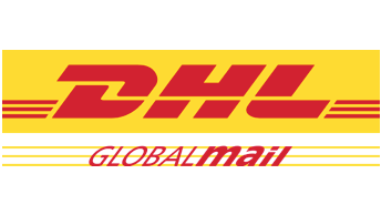 DHL Global Mail package tracking