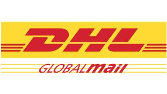 DHL Global Mail - отслеживание посылок и почтовых отправление по трек-номеру