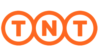 TNT Express package tracking